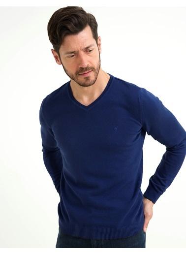 Pierre Cardin Kazak Mavi